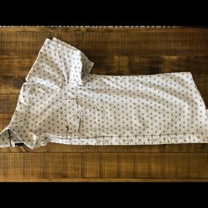 Hurley Button Down